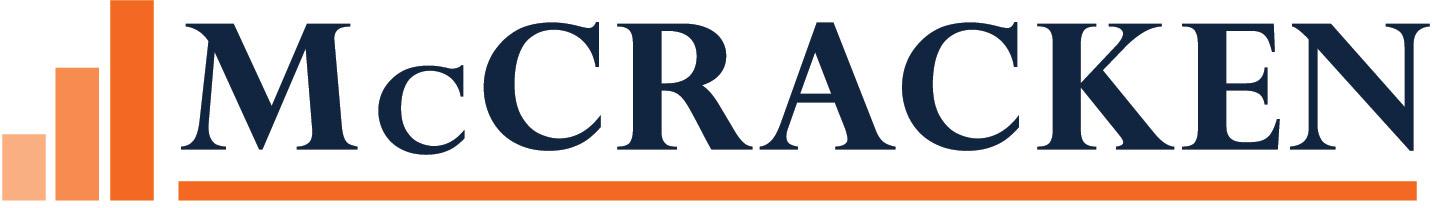 McCracken logo
